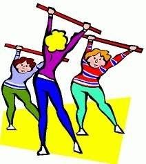 Gymnastique Entretien